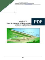 Capitulo81 - Torre de Captação de Água e Descarregador De