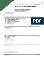 Aplicaciones de La Demanda - Ucv 2013-II
