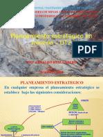 Planeamiento Estrategico en Mineria - Ut2