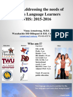 wisd- addressing ells at whs 2015-2016