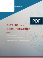 Ebook1 Direito Das Comunicacoes EricsonScorsim