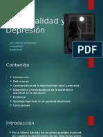 Espiritualidad y Depresión