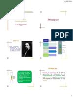 Principios Cromatografía