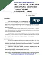 Geosintetico