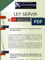 LEY SERVIR.pptx