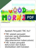 Presentasi TB 2015