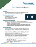 ITECH 1006_5006 Assignment 1 Sem1 - 2016 (1)