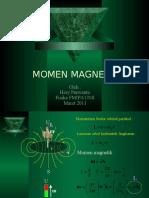 Mb 01 Momen Magnetik