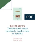 TURISMO RURAL - ARGENTINA