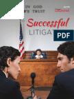 2016 Milwaukee Successful Litigation