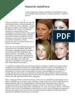 Cirurgia Plástica Manual de Assistência