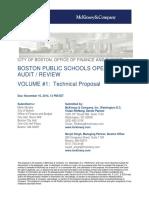 McKinsey Response to RFP