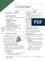 Modulo Nª 02 - Historia Fuentes