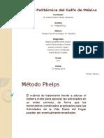 Expo de Metodo Phelps