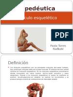 Musculo-esquelético