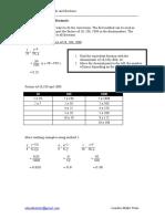 Fraction Conversion
