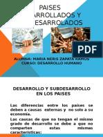 PAISES DESARROLLADOS Y SUBDESARROLADOS. TERMINADO NERY.pptx