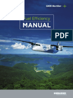 Q400 Fuel Efficiency Manual