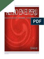 Hecho Peru