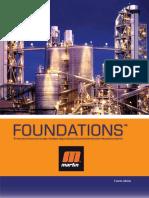 Libro Foundations 4th Edition