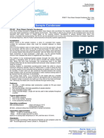 PSSCT Pure Steam Sample Condenser Rev.1