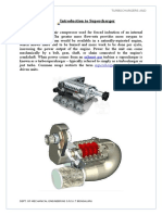 Turbocharger and Supercharger Report