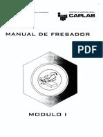 670 PE 0211 Fresadora