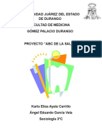 ABC de Salud