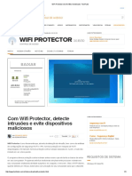 WiFi Protector 3.0.18