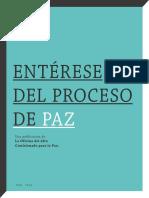Enterese Del Proceso de Paz 260614 Digital
