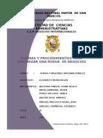 Formas y Procedimientos Para La Organizacion de Una Rueda de Negocios[1][1]