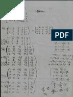 Ejercicio 1 - Matrices y Comprobación