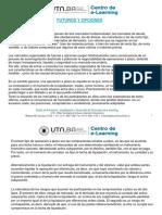 (Futuros - Opciones) UNIDAD 11