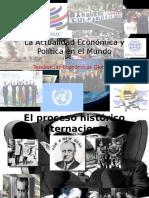 U2. Actualidad Política y Económica