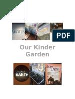 our kinder garden weebly