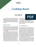 Cardiology Board