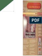 Administracion y Disposicion en la Jurisprudencia Registral.pdf