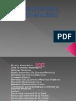Modelos Matematicos de Sistemas Mecanicos