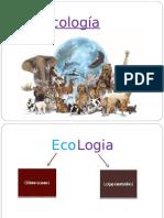 Ppt 4 Clase Ecologia Tercero