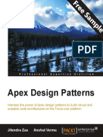 Apex Design Patterns - Sample Chapter