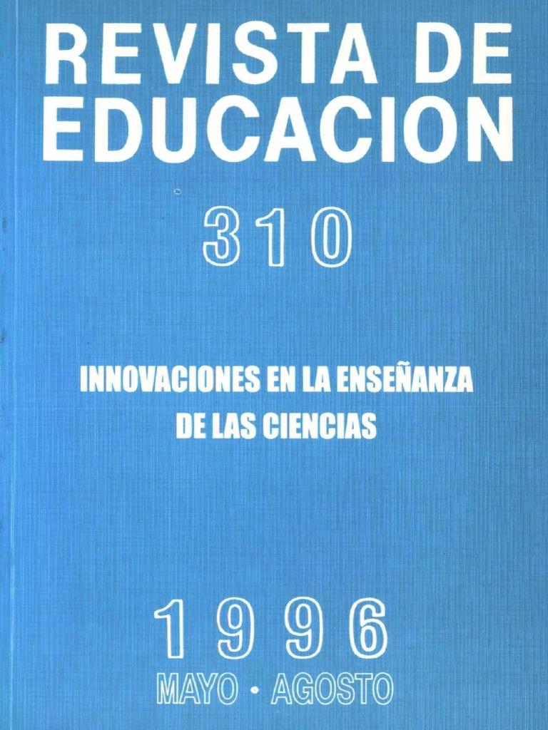 2.-Revista de Educación Nº310