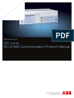 1MRK511281-UEN - En Communication Protocol Manual IEC61850 650 Series 1.3 IEC