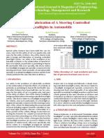 Internatioal magazine for engineering