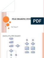 PPT on filesharing System
