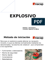 Explosivo 3