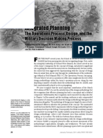 MILITARY REVIEW - Integrated Planning.pdf