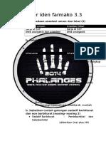Puyer Farmako 3.3 2014