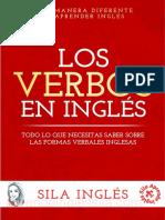 Los Verbos en Inglés _pdf_sample