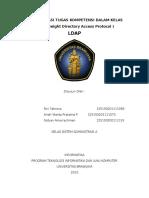 Instalasi LDAP
