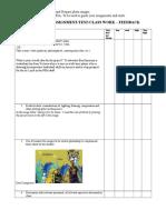 photoshop assignment criteria 2016
